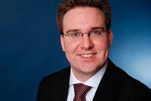 Thorsten Schatz, bildungspolitischer Sprecher der CDU-Fraktion Spandau