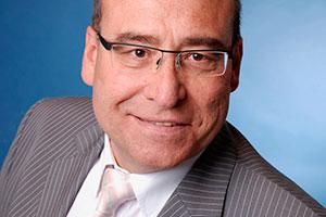 Gerhard Hanke, Bürgermeisterkandidat der CDU Spandau
